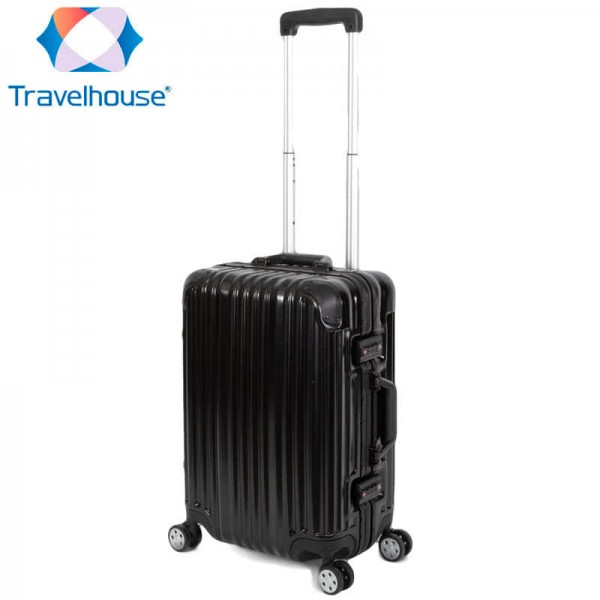 TRAVELHOUSE London Bordkoffer Handgepäck