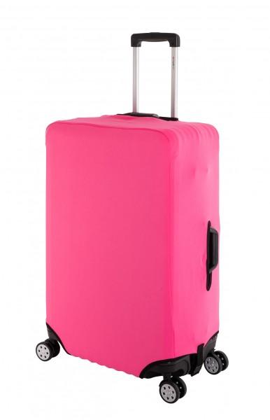 Travelhouse Schutzhülle Pink
